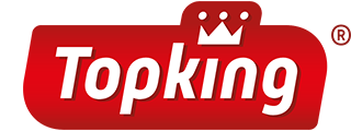 Logo Topking Fingerfood