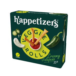 Topking Fingerfood B.V. | H'appetizers®