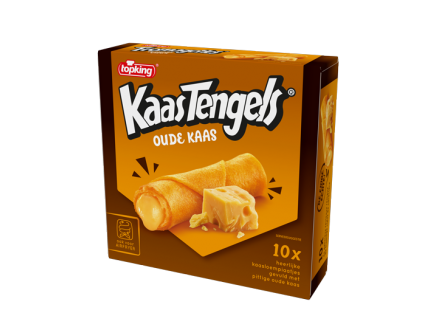 KaasTengels® Vintage cheese | 10 pieces