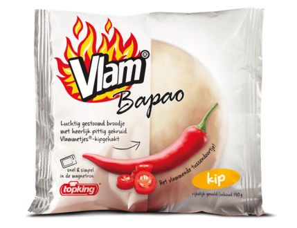 VlamBapao® Chicken