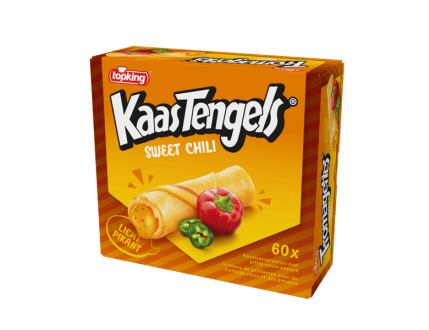 KaasTengels® Sweet chili