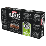 Sliders 66 Veal